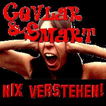 Cevlar & Smart - Nix Verstehen