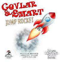 Cevlar & Smart - Kill Jump Rocket Gamesoundtrack